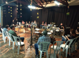 II Fórum de Bateristas de Santa Catarina