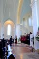 Centenário de Nascimento Pe. Raulino Reitz - Coral da FIC