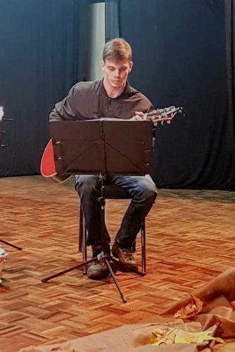 Audição Musical