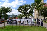 Centenário de Nascimento Pe. Raulino Reitz - Exposição