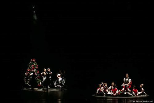 3º SESC em Dança