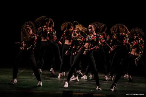 3º SESC em Dança  - Blumenau