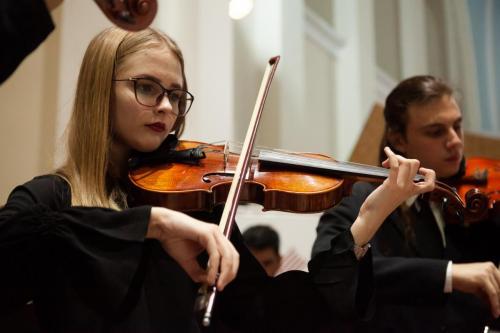 Concerto da Paixão - FIC 2019