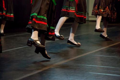Mostra Didática de Dança