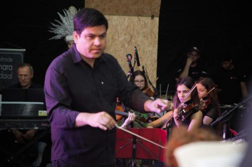 Orquestra de Câmara de Indaial