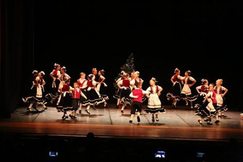 16ª Blumenau em Dança