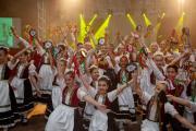 Jantar Italiano do Grupo Folclórico Stella Alpina 2019