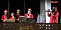 Abertura 26º Natal em Indaial